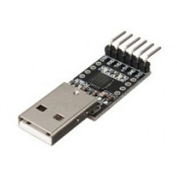 USB UART adapter